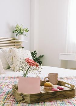 Bed & Breakfast Booking Platform
