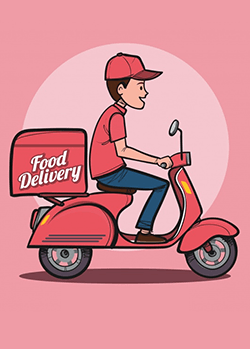 Food Order & Delivery