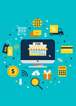 E-commerce Solution