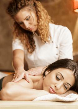 Massage Aggregation Services Platform